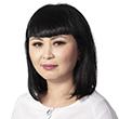 Дроздова Алия Мухамбеджановна