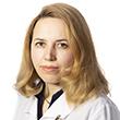 Любина Наталья Валерьевна