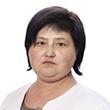 Мухаметова Елена Викторовна