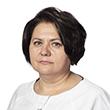 Сидорова Ирина Александровна